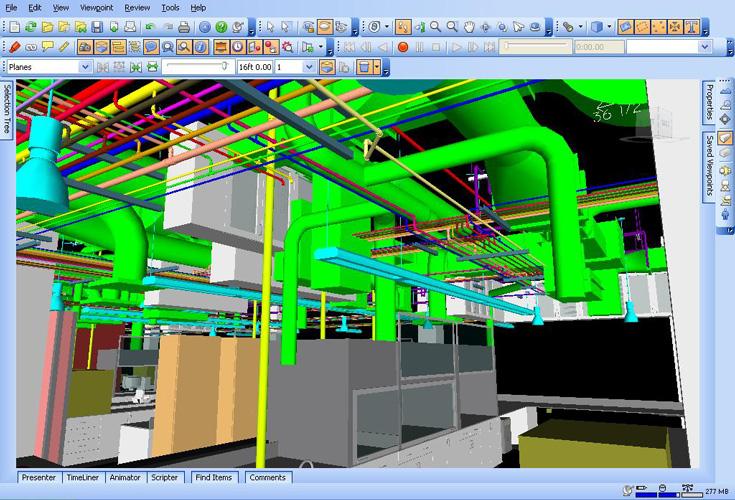 Bim Modeling For Hvac Systems Houston Texas